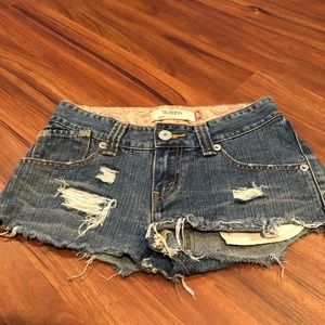 ❤️🔥🥰🎉Levi's 504 Slouch Shorts 🔥💃🛍🎉